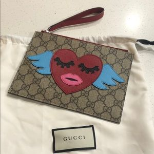 Gucci Clutch Wallet small size Kids Girl